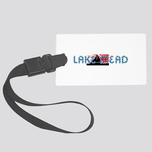 ABH Lake Mead Large Luggage Tag