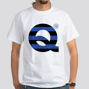 Queens Park Rangers 1882 White T-Shirt