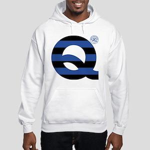 Queens Park Rangers 1882 Hooded Sweatshirt