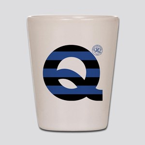 Queens Park Rangers 1882 Shot Glass