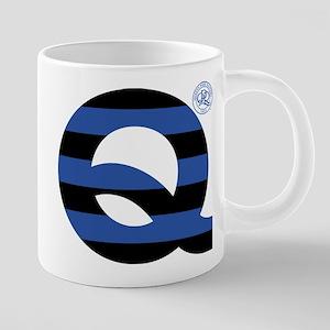 Queens Park Rangers 1882 20 oz Ceramic Mega Mug