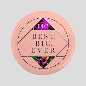 Gamma Phi Beta Best Big Button