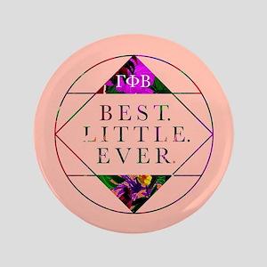 Gamma Phi Beta Best Little Button
