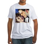 Pleasure Bent Fitted T-Shirt