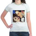 Pleasure Bent Jr. Ringer T-Shirt