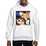 Pleasure Bent Hooded Sweatshirt