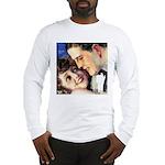 Pleasure Bent Long Sleeve T-Shirt