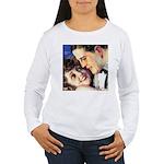 Pleasure Bent Women's Long Sleeve T-Shirt