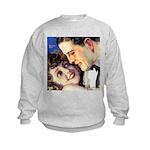 Pleasure Bent Kids Sweatshirt
