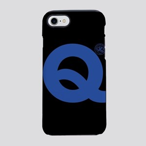 Queens Park Rangers 1882 iPhone 7 Tough Case