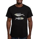 Eat a Carp Save a River td T-Shirt