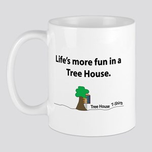 The Tree House Brand Mug