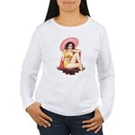 Rio Grande and Glorious Women's Long Sleeve T-Shir