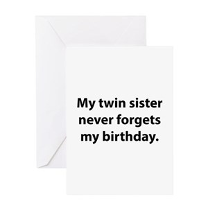 Happy Birthday Twins Stationery Cafepress