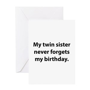 Happy Birthday Twins Stationery Cafepress