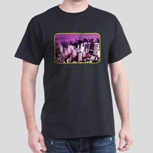City - Metro - Downtown T-Shirt