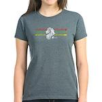 Rasta Ways Women's T-Shirt