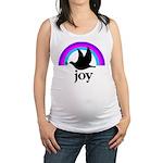 Doves Of Joy Maternity Tank Top