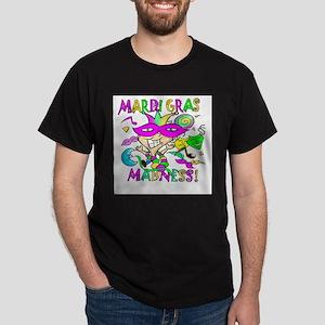Mardi Gras Madness, /Women T-Shirt