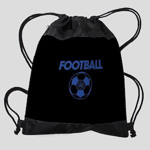 Queens Park Rangers Football Drawstring Bag