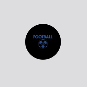 Queens Park Rangers Football Mini Button