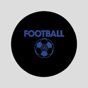 Queens Park Rangers Football Button