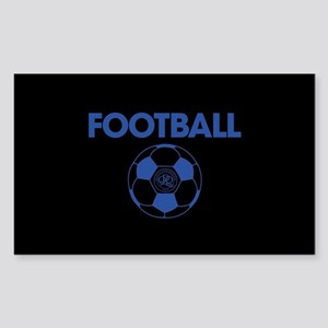 Queens Park Rangers Football Sticker (Rectangle)