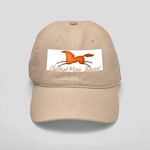 Chestnut Mare, Beware! Cap