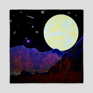 Valley of the Moon Queen Duvet