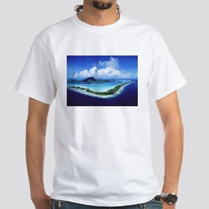 lrg framed print T-Shirt