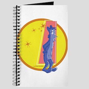 Berry Bear Journal