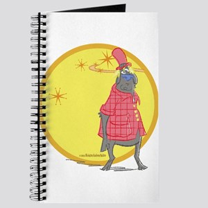 Bob The Bull Journal