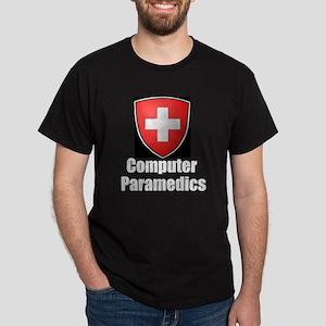 Computer Paramedics T-Shirt