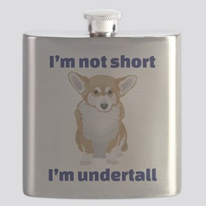 Undertall Flask