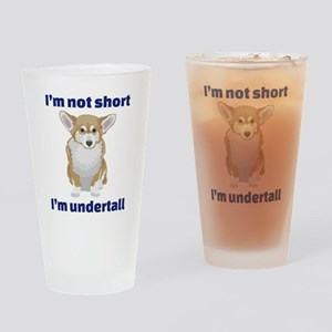 Undertall Drinking Glass