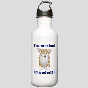 Undertall Stainless Water Bottle 1.0L