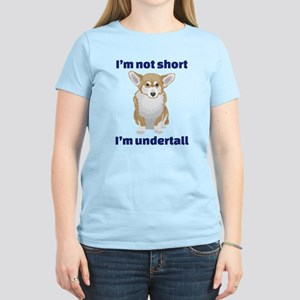 Undertall Women's Light T-Shirt