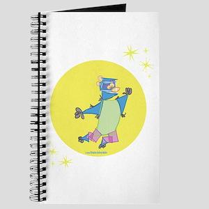 Hoppy Bear Journal