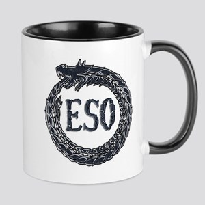 Eternal ESO 11 oz Ceramic Mug