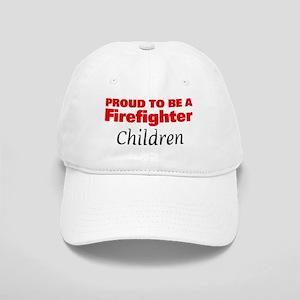Proud Children: Firefighter Cap