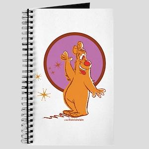 Redd Bear Journal