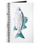White Bass ft Journal