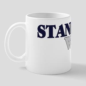 Stand with Rand Paul Mug