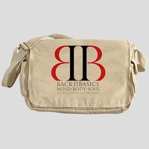 Back II Basics Messenger Bag