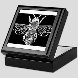 honeybee Keepsake Box