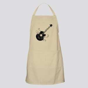 Music in the DNA Apron