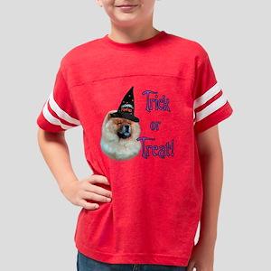 ChowTrick Youth Football Shirt