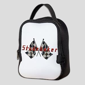 Studebaker Neoprene Lunch Bag