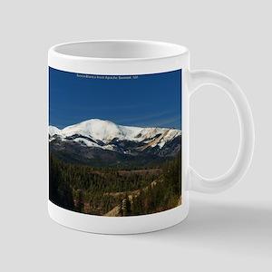 Mug - Sierra Blanca / Apache Summit
