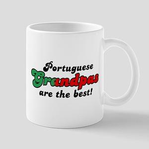 Portuguese Grandpas Mug